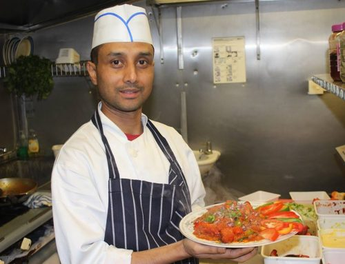 Kent curry house looks ahead after being named one of Britain's best