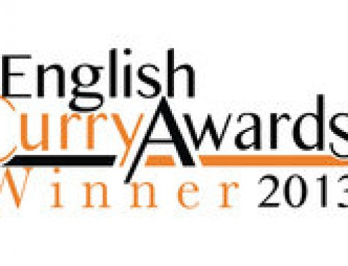 Masala Bay – Winner of the English Curry Awards – Takeaway of the Year