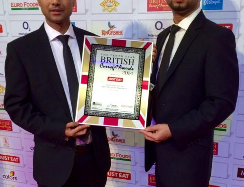 British Curry Awards 2014 – Masala Bay Indian Takeaway, Herne Bay